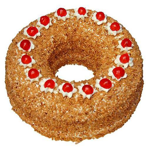 Rausch S Konditorei Sortiment Torten Kuchen